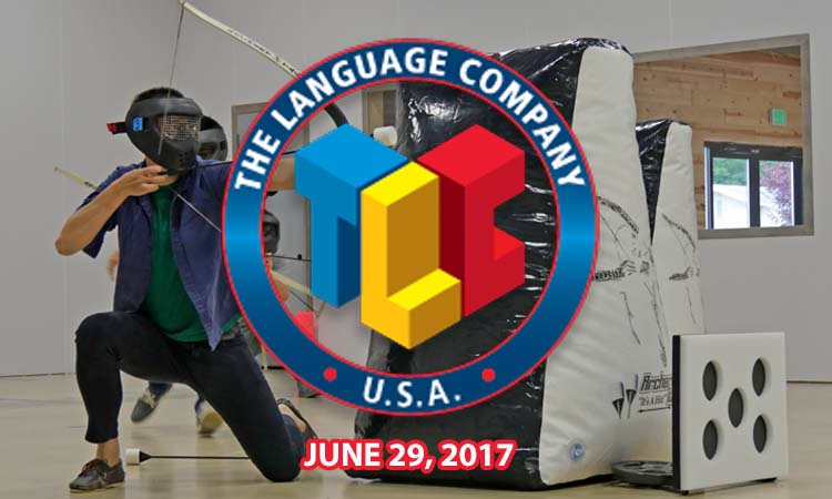 The Language Company